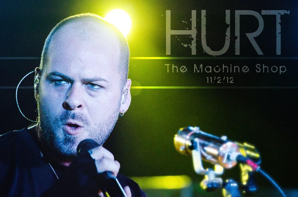 Hurt Band